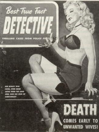 Truefactdetective