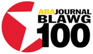Blawg100logo