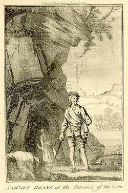 Sawneybeane